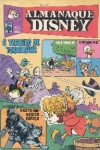 Almanaque Disney - Editora Abril - 105