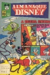 Almanaque Disney - Editora Abril - 109
