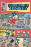 Almanaque Disney - Editora Abril - 113