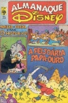 Almanaque Disney - Editora Abril - 114