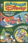 Almanaque Disney - Editora Abril - 115