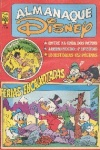Almanaque Disney - Editora Abril - 116