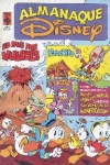 Almanaque Disney - Editora Abril - 121