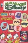 Almanaque Disney - Editora Abril - 123