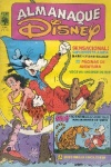 Almanaque Disney - Editora Abril - 124