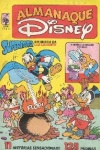 Almanaque Disney - Editora Abril - 128