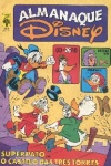 Almanaque Disney - Editora Abril - 129