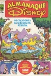 Almanaque Disney - Editora Abril - 133