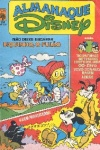 Almanaque Disney - Editora Abril - 134
