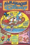 Almanaque Disney - Editora Abril - 135