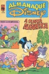 Almanaque Disney - Editora Abril - 145
