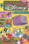 Almanaque Disney - Editora Abril - 146