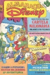 Almanaque Disney - Editora Abril - 150