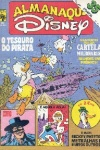 Almanaque Disney - Editora Abril - 151
