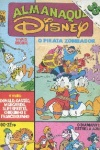 Almanaque Disney - Editora Abril - 154