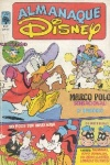 Almanaque Disney - Editora Abril - 157