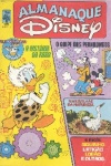 Almanaque Disney - Editora Abril - 159