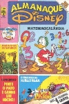Almanaque Disney - Editora Abril - 160