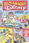 Almanaque Disney - Editora Abril - 164