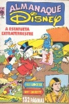 Almanaque Disney - Editora Abril - 166