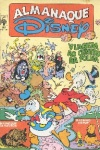 Almanaque Disney - Editora Abril - 167