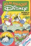 Almanaque Disney - Editora Abril - 168