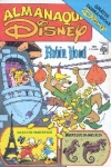Almanaque Disney - Editora Abril - 169