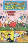 Almanaque Disney - Editora Abril - 170