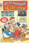 Almanaque Disney - Editora Abril - 171