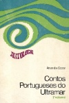 Contos Portugueses do Ultramar - 2 Volumes