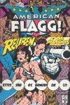 American Flagg! - 6 Volumes