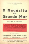 A angústia do Grande-Mar