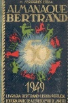 Almanaque Bertrand - 1949