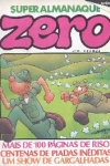 SuperAlmanaque Zero - n.º 19