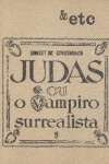 Judas ou o Vampiro Surrealista