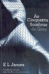 As cinquenta sombras de Grey - 3 Vols.