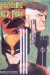 Wolverine - Nick Fury