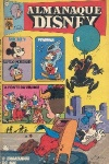 14 Revistas Almanaque Disney
