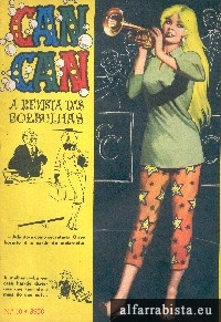 Can Can - 10