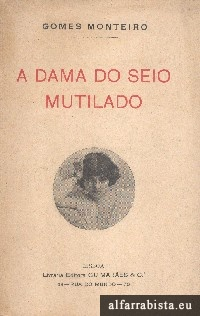 A dama do seio mutilado